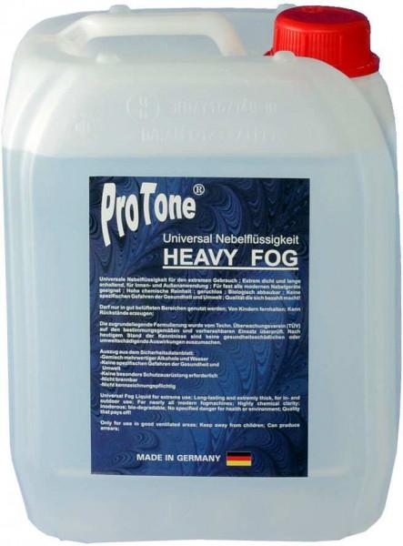 Nebelfluid Heavy Fog 5 L