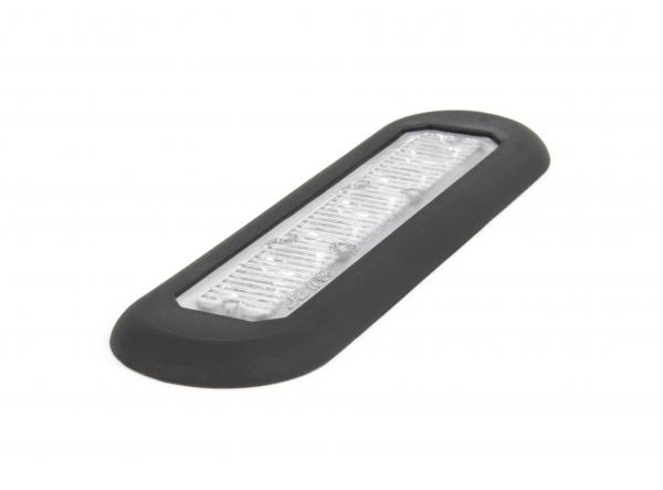 Einbaugummi für LED Frontblitzer