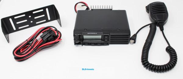 Motorola (ehemals Vertex) 2200 Mobilfunkgerät
