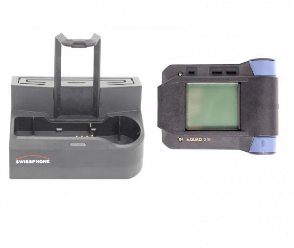 Swissphone s.QUAD X15 Set