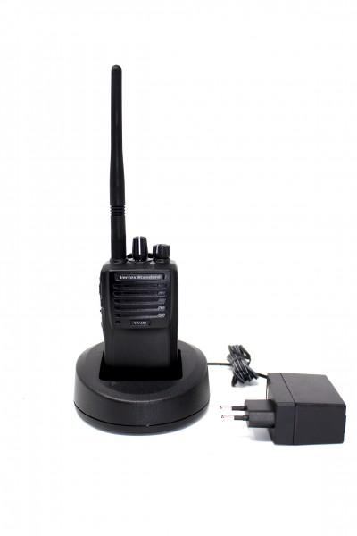 Motorola (ehemals Vertex) Standart VX-261 Set