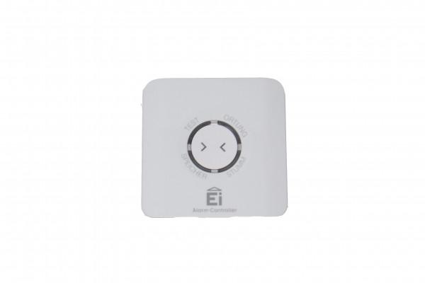 Wandbedienteil für Rauchwarnmelder Ei-Electronics