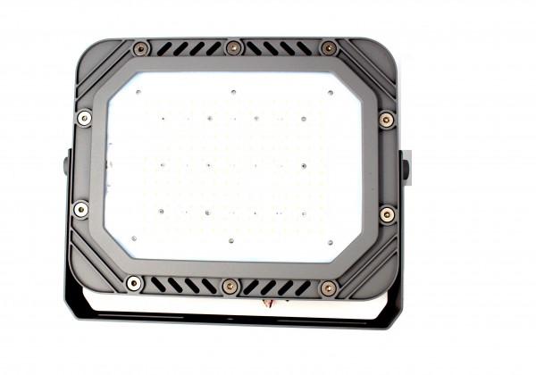 LED Fluter für Lichtmast