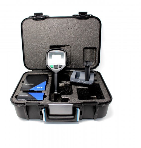 Flir K-Serie Wärmebildkamera
