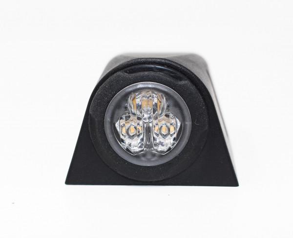 Aufbaugehäuse für Juluen (Axixtech) UR03 LED Frontblitzer