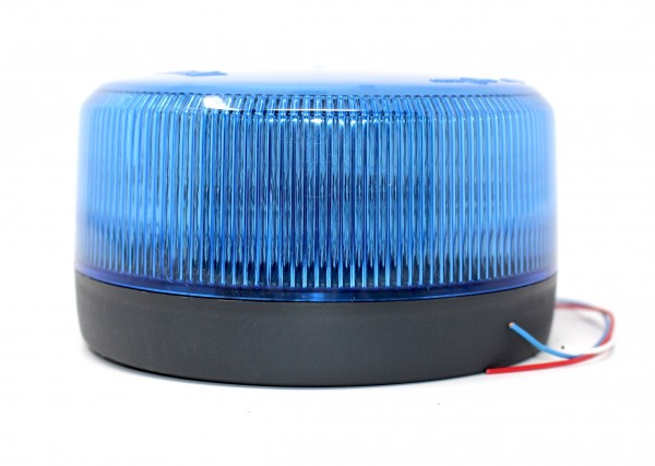 LED-Kennleuchte Comet S BF analog blau 9-32 V