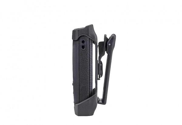 Motorola Holster mit Clip für TPG2200