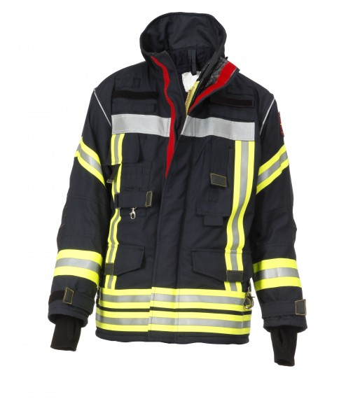 Premium Nomex Feuerwehr-Überjacke