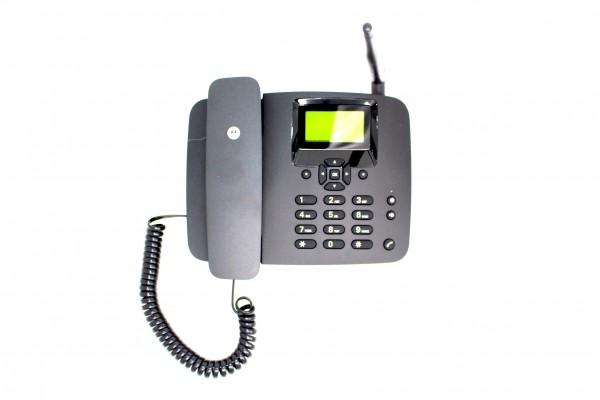 Motorola FW 200L GSM Tischtelefon