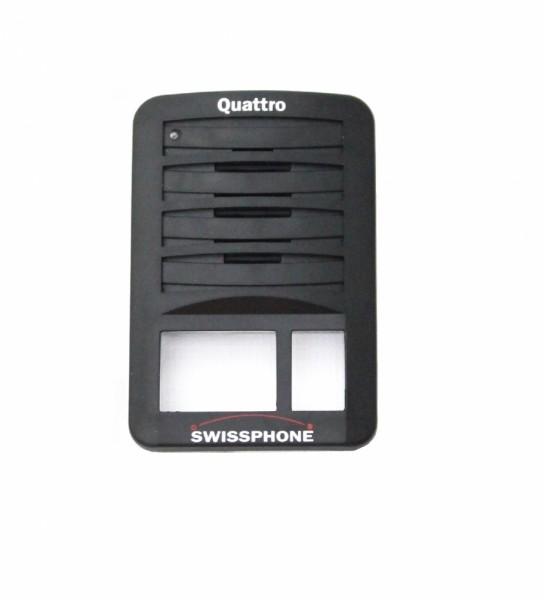 Swissphone Quattro Gehäuseoberteil QUATTRO