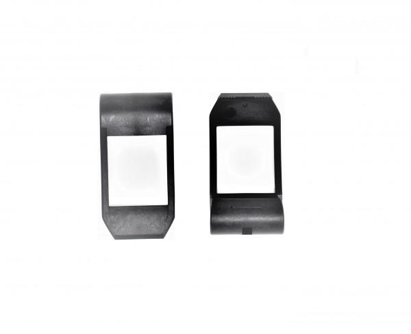 Swissphone s.Quad Gürtelclip schwarz