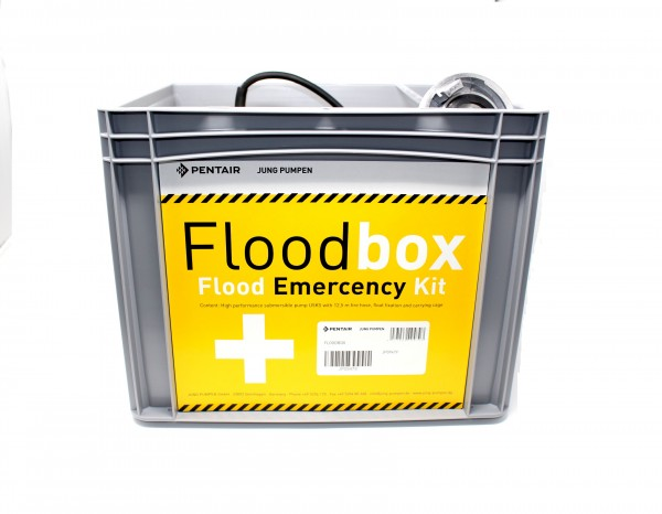 Floodbox