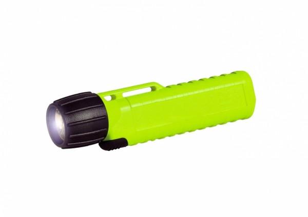 Helmlampe UK 4AA ES Xenon, Frontschalter