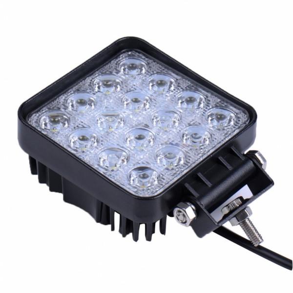 16 LED 48 W Arbeitsscheinwerfer
