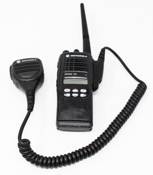 """Motorola GP360-11b FuG11b """"Gebrauchtgerät"""""""