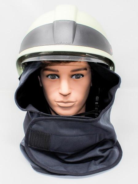 """Rundumnackenschutz für """"HEROS-smart"""" Feuerwehrhelm"""
