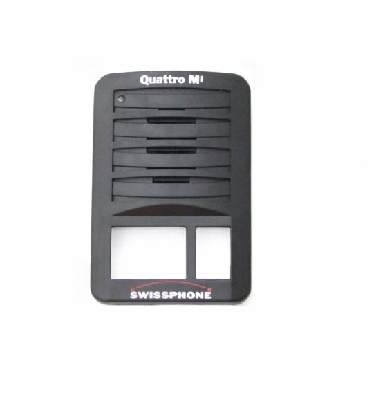Swissphone Quattro Gehäuseoberteil Mi