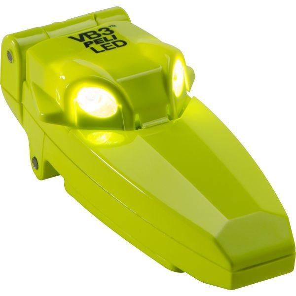 PELI LIGHT 2220 Z1 VB3 LED
