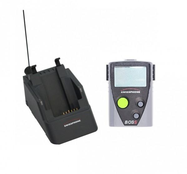 Swissphone BOSS 915 Set