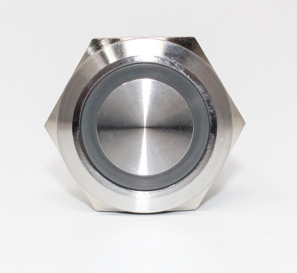 """Schalter Durchmesser 22mm 12V """"Beleuchtet"""""""
