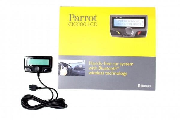 Parrot CK3100 LCD Freisprechsystem