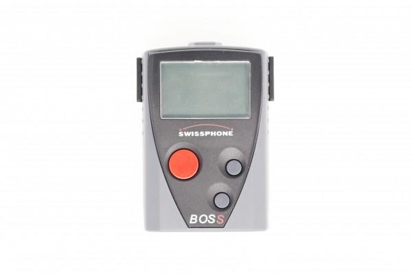 Swissphone BOSS 935V Solo