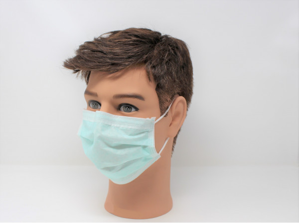 Einweg Mundbedeckung