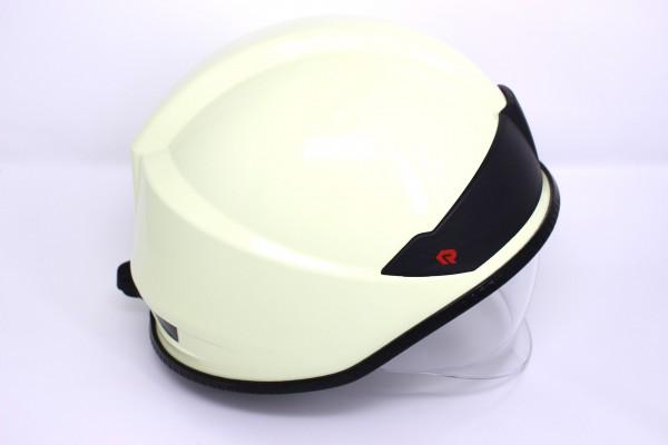 Rosenbauer Helm Heros-Smart mit Kantenschutz & Nackenschutz
