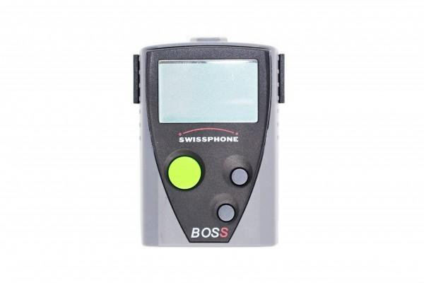 Swissphone BOSS 915V Solo