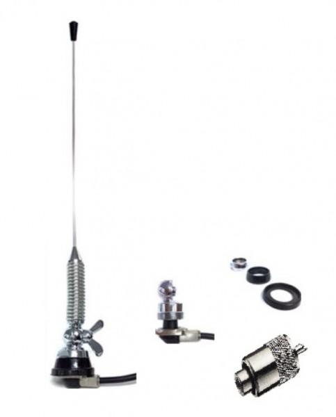 VHF Antennenstrahler 2m Betriebsfunk