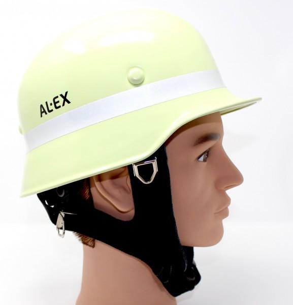 Feuerwehrhelm ALEX 015