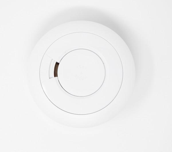 Rauchmelder Ei 650i mit AudioLink Funktion