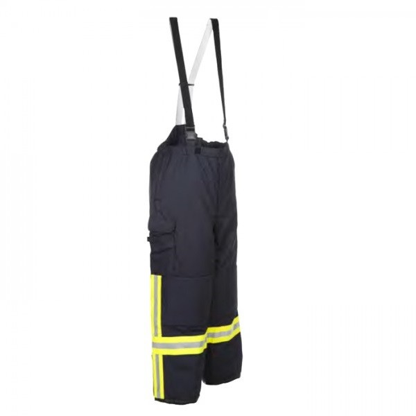 Feuerwehr Überhose HuPF Teil 4 Typ A