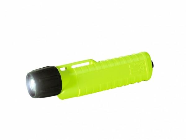 Helmlampe UK 4AA ET Xenon, Heckschalter