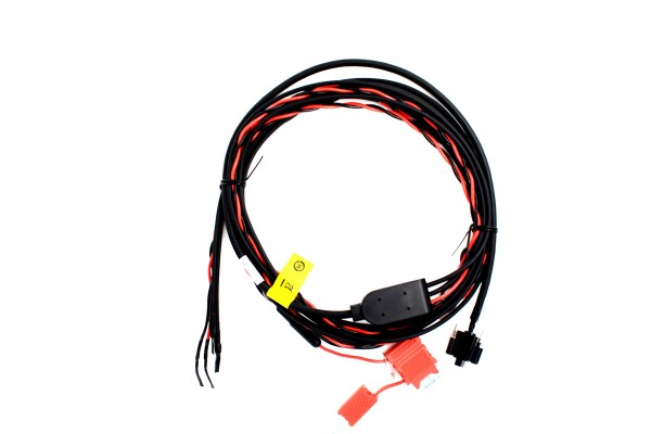 Zubehöhrleitung MTM800 Zweitbesprechung
