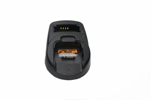 Motorola MTP 850 FuG Standladegerät 230V
